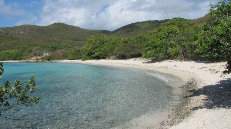 Little Lameshur Bay